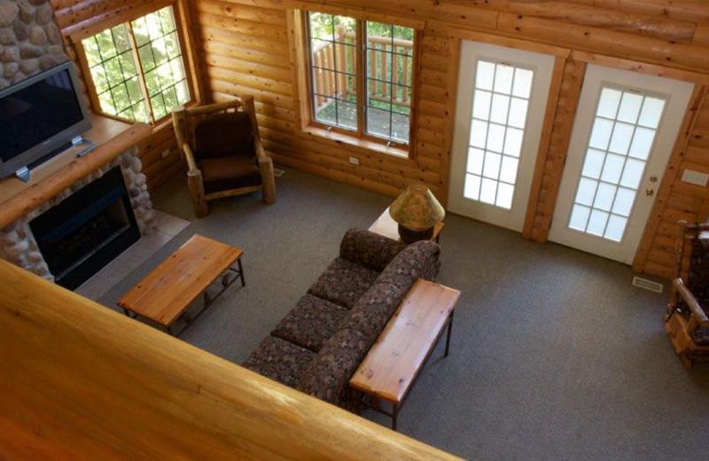Utica Vacation Rentals Cabin Massive Luxury Cabins Near