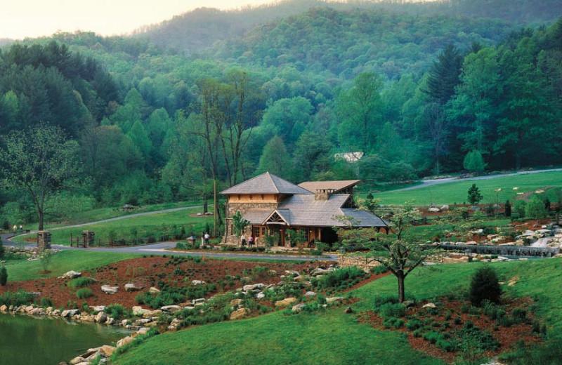 Exterior view of Terramesa Hospitality Group.