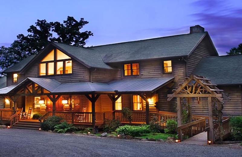 The Lodge at Bent Creek Lodge