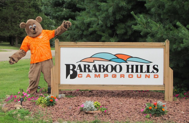 Baraboo Hills Campground Baraboo Wi Resort Reviews