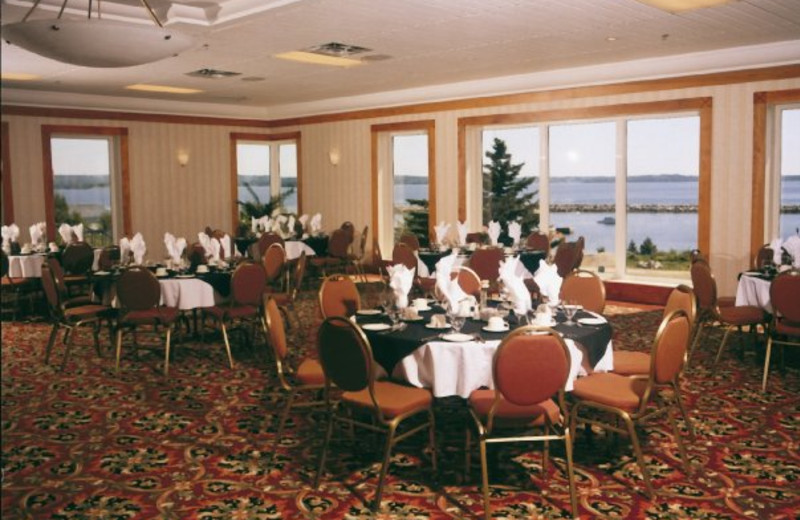 Meeting Room at Atlantica Hotel