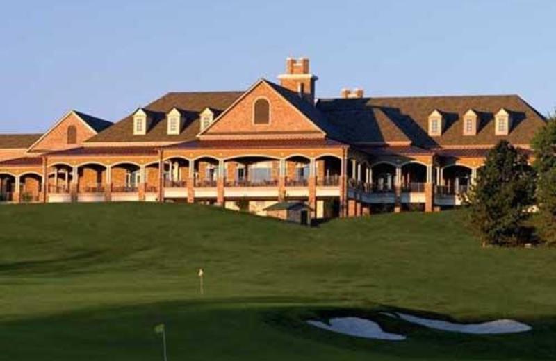 Golf Course at Lansdowne Resort