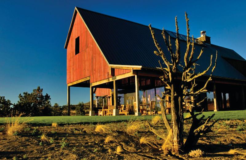 The Barn at Brasada Ranch