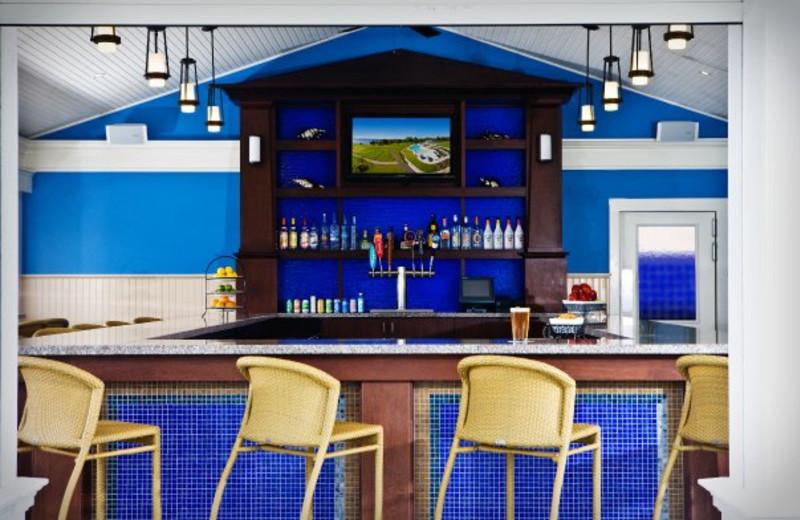 Splash Pool Bar at The Samoset Resort
