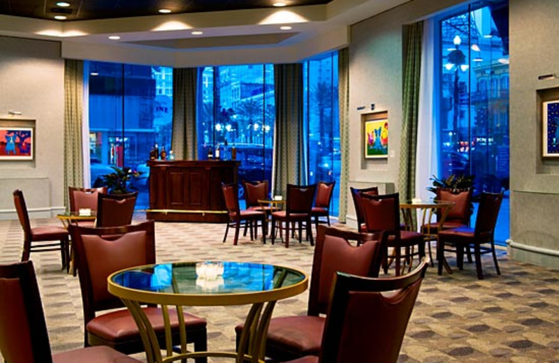 Interior View at Sheraton New Orleans Hotel