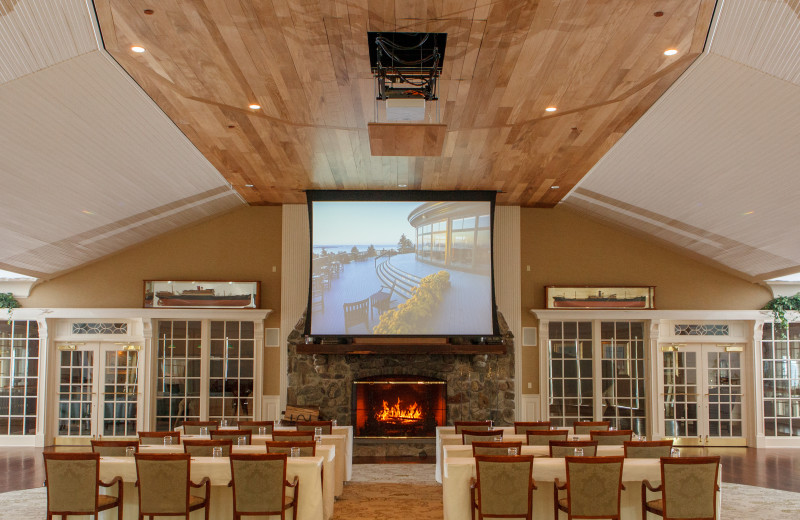 Summit at Point Lookout Resort and Conference Center