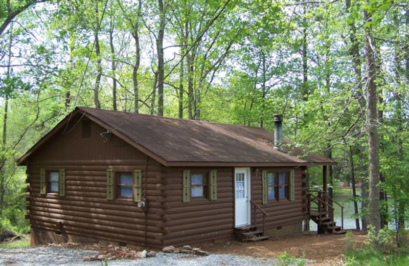 Pine Mountain Cabins (Pine Mountain, GA)