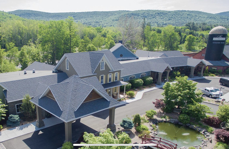 Emerson Resort & Spa (Mount Tremper, NY) - Resort Reviews