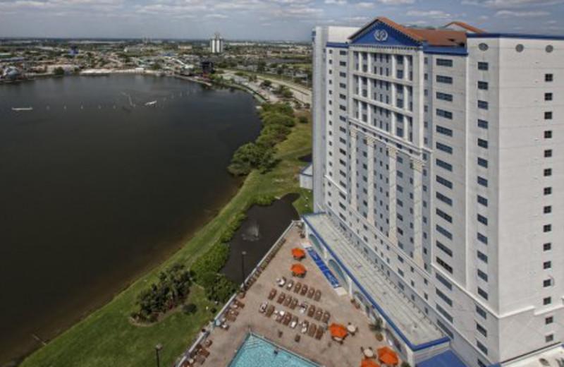 Westgate Palace Resort Orlando Fl Resort Reviews Resortsandlodges Com