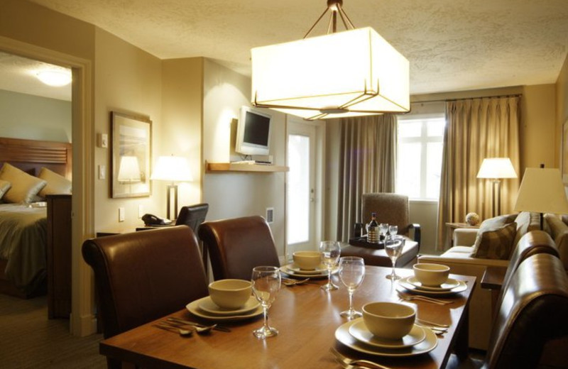 Dining Area at Old House Village Hotel and Spa