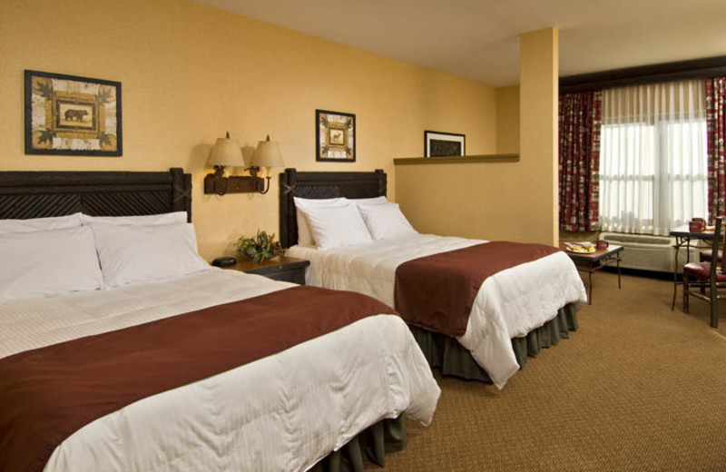 Guest Suite at Six Flags Great Escape Lodge & Indoor Waterpark