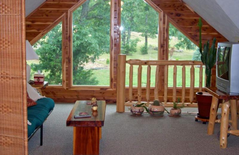 Southwest Suite at Cedar Springs Country Inn