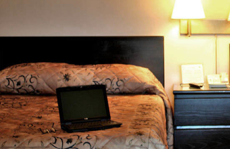 Guest Room at Complexe le 60