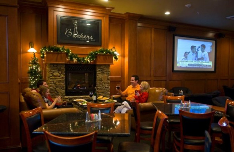 Dine with Friends at The Resort at Glade Springs