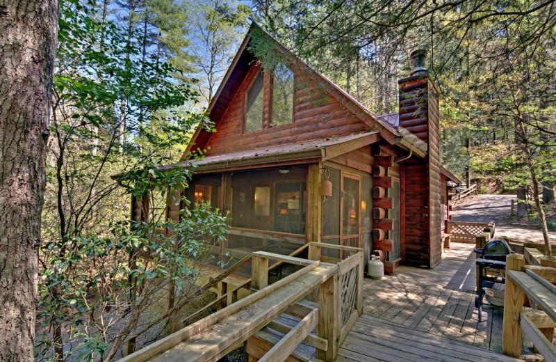 sliding rock cabins ellijay ga resort reviews