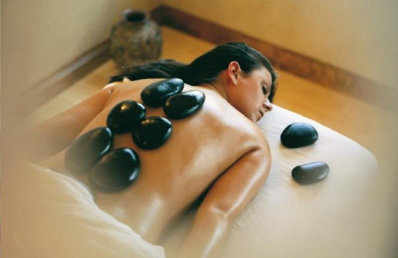 Spa Treatment at Atlantica Hotel