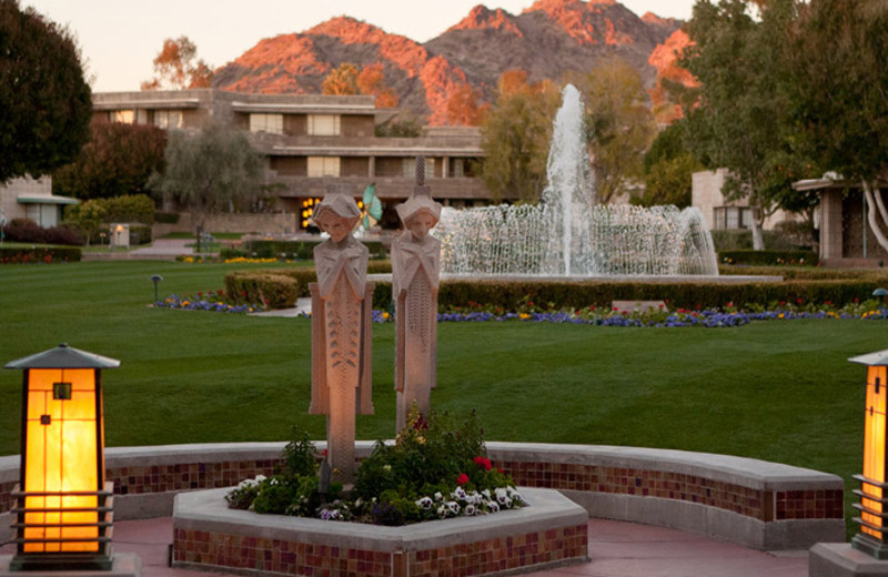 Exterior View at Arizona Biltmore Resort