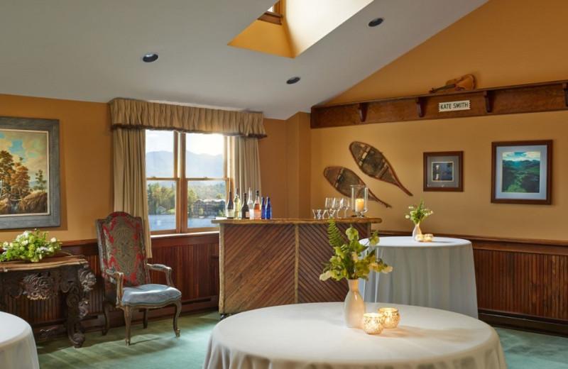 Meetings at Mirror Lake Inn Resort & Spa.
