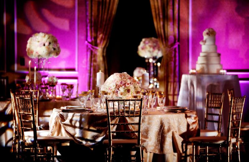 Weddings at Hotel Commonwealth.