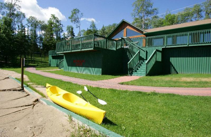 The Lodge at Totem Resorts