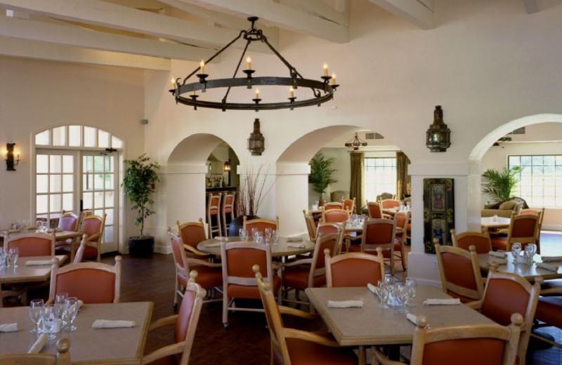 Santa Rita Grill at Esplendor Resort