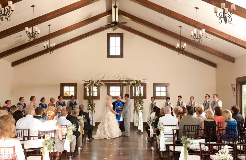 Weddings at The Vineyard at Florence.