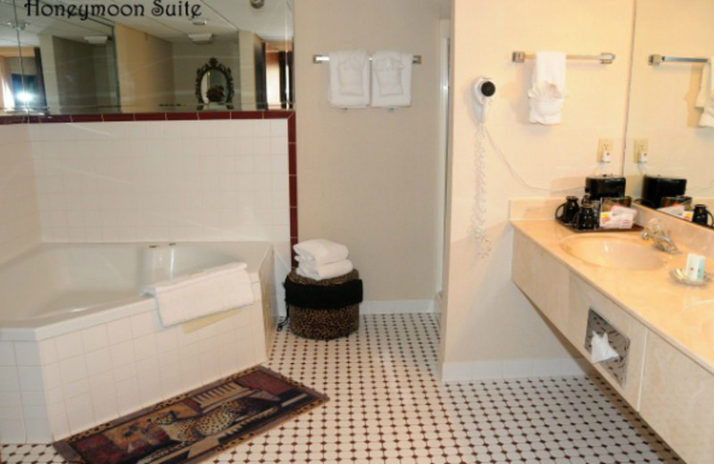 Clarion Hotel At The Palace Branson Mo Resort Reviews