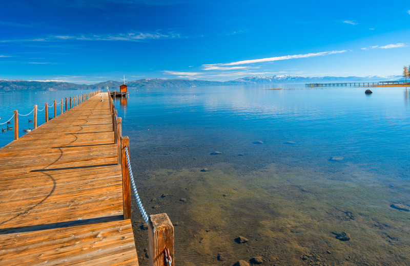 Tahoe Signature Properties