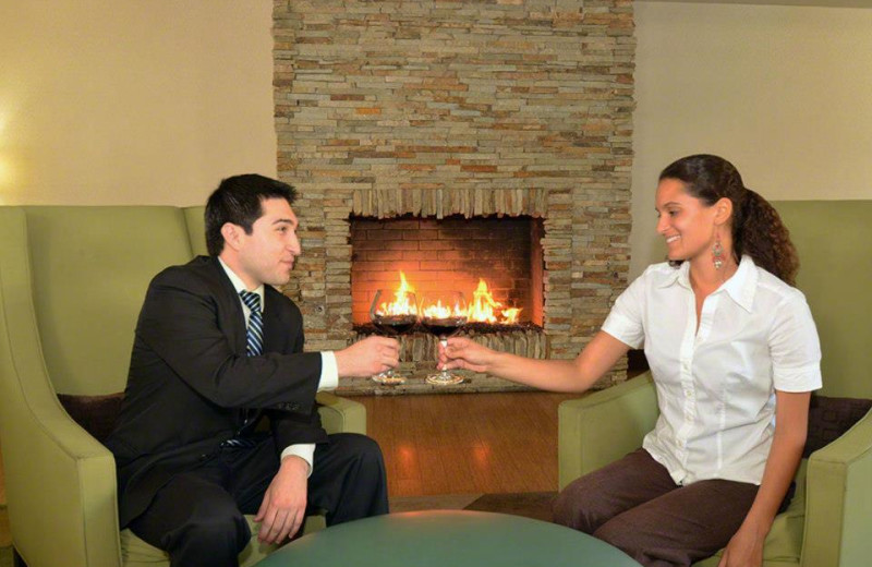 Romantic Evening at Carmel Mission Inn