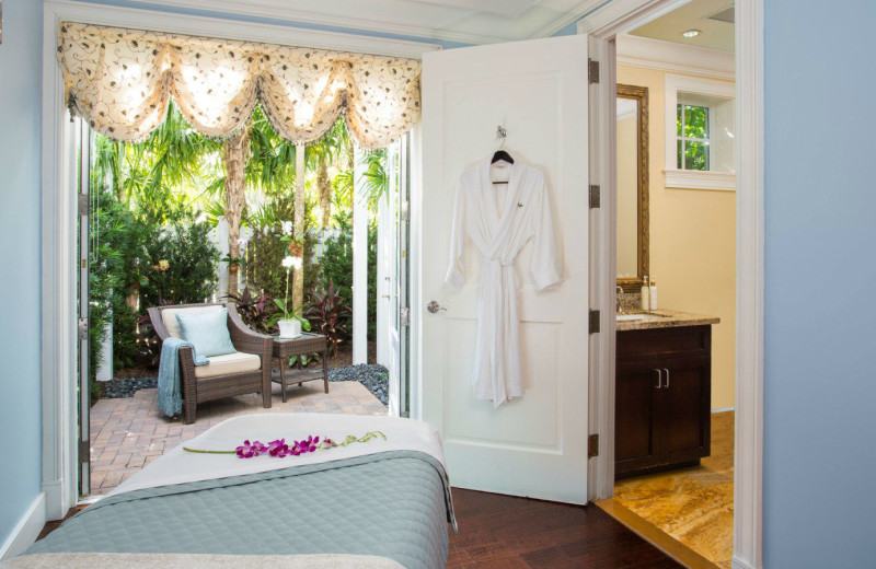 Spa at Sunset Key Guest Cottages, a Luxury Collection Resort.
