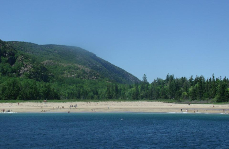 Beaches at Atlantic Oceanside Hotel.