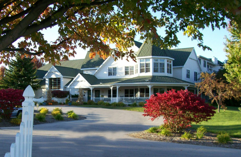 Pheasant Park Resort Sister Bay Wi Resort Reviews