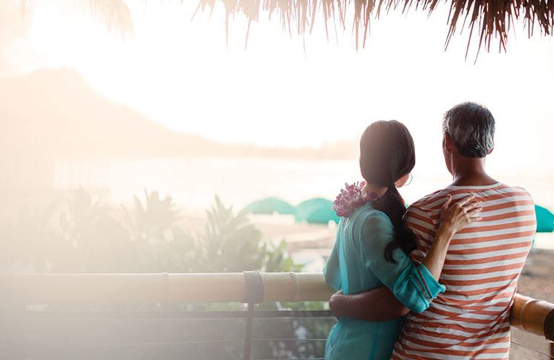 Enjoy a Romantic Getaway at Outrigger Waikiki Beach Resort