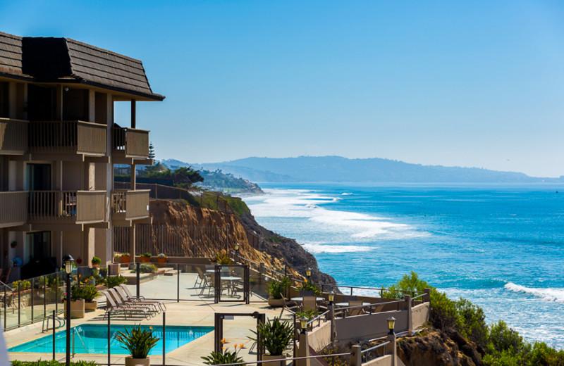 Vacation rental exterior at Seabreeze Vacation Rentals, LLC.