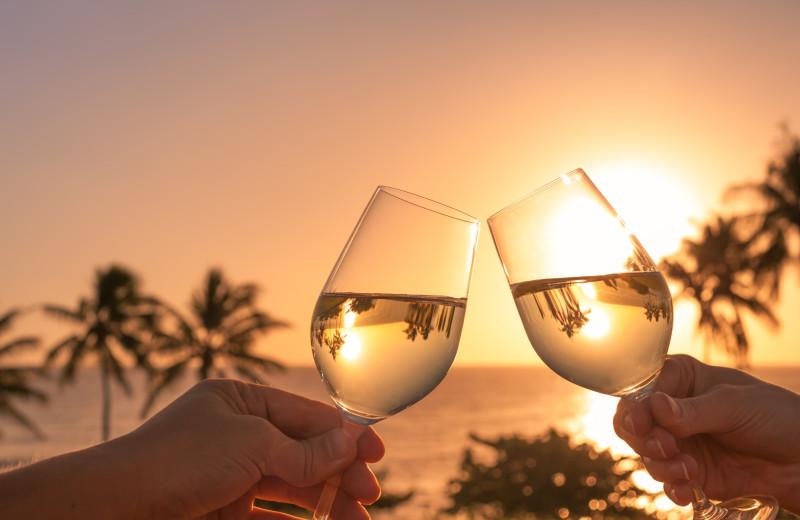 Romantic getaway at Holiday Isle Properties, Inc.