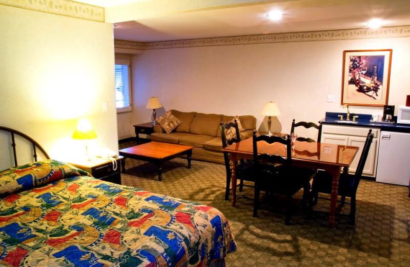 Homestead Suite at El Bonita Motel