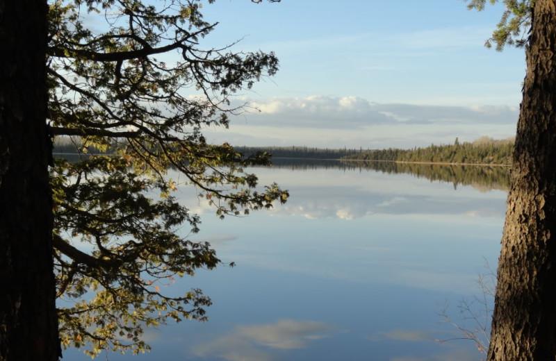 The Lake at Wild Goose Lake Resort