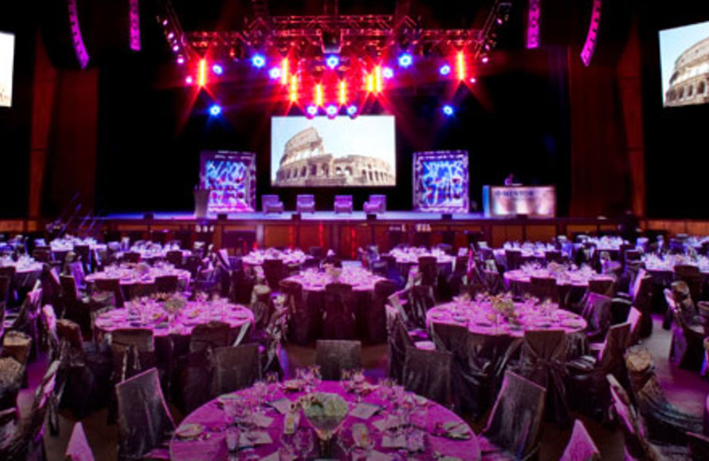 Special Occasions at Hard Rock Hotel