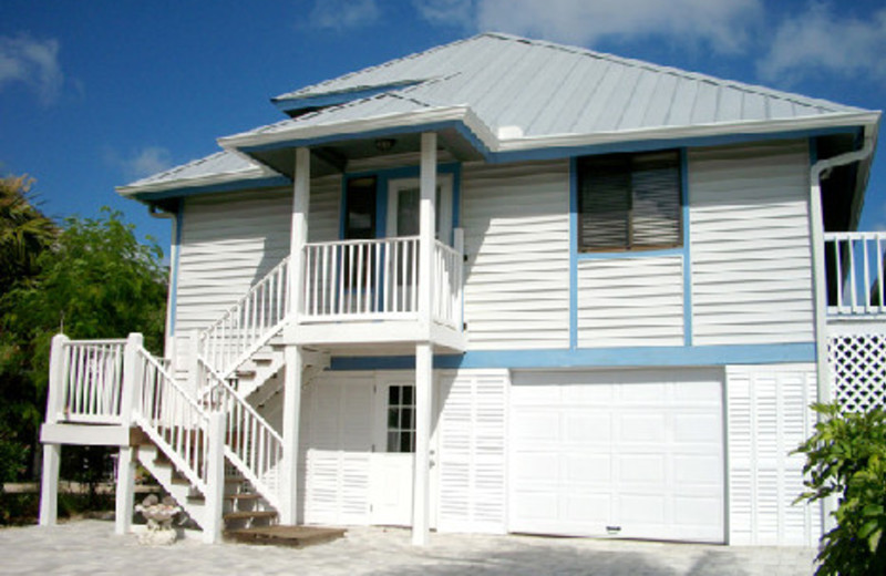 Vacation rental exterior at Moonlight Properties, Inc.