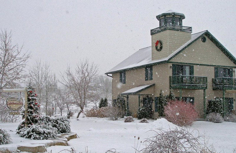 Welcome to Door County Lighthouse Inn