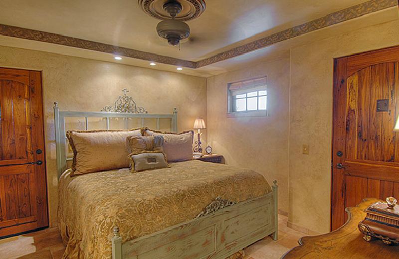 King Suite at Ocean Lodge