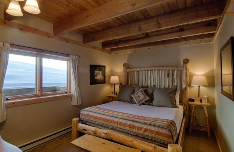 A romantic retreat at Vista Verde--calling all honeymooners and sweethearts!