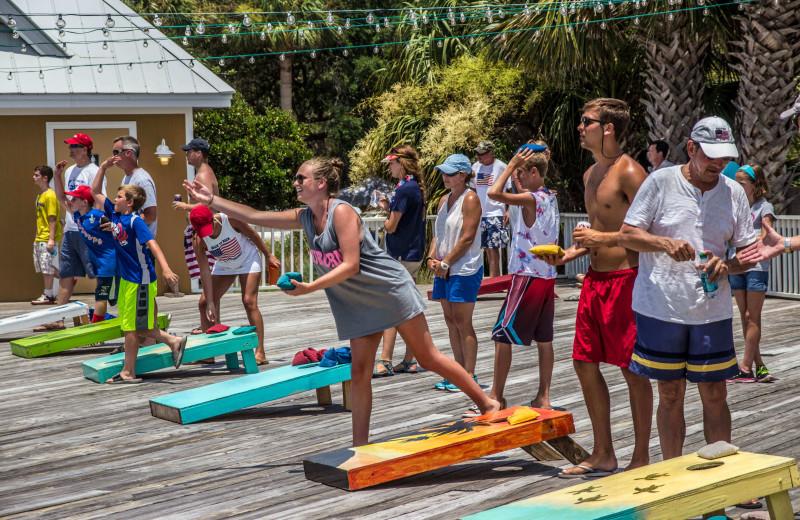 Groups at Fripp Island Golf & Beach Resort.