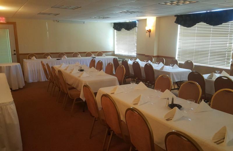 Meetings at Fountain Beach Resort.