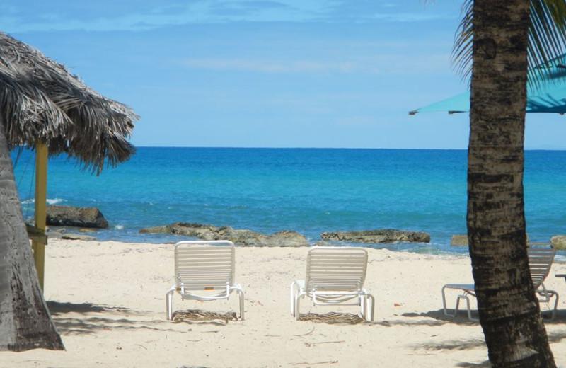 Relax at Tamarind Reef Resort