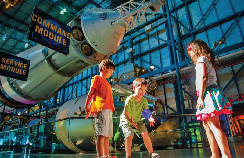 Museums near Florida Vacation Homes