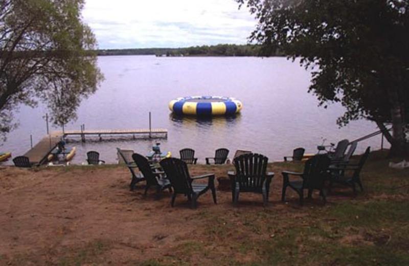 Lake View at Edgewood Resort