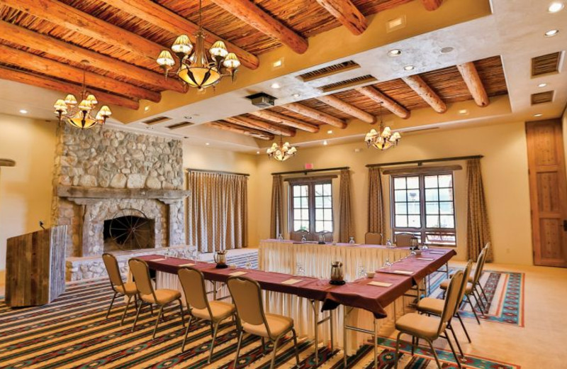 Meeting Room at Tanque Verde Ranch