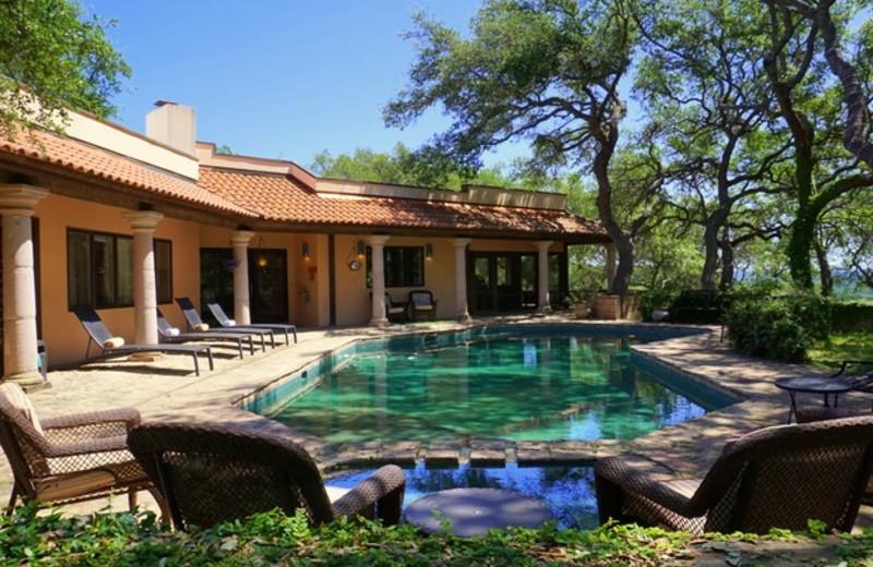 Enjoyable Wimberly Vacation Rentals House Casa Cantera Hill Beutiful Home Inspiration Ommitmahrainfo