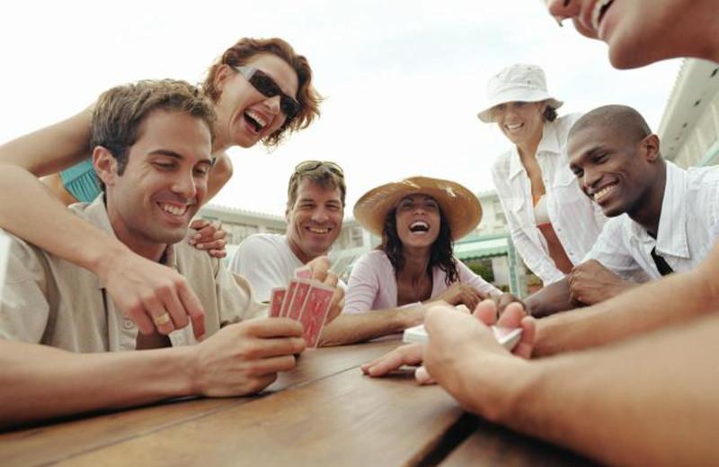Groups at Loews Coronado Bay Resort.